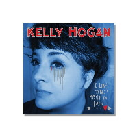 IMAGE | Kelly Hogan - I Like To Keep Myself In Pain - CD