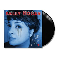 IMAGE | Kelly Hogan - I Like To Keep Myself In Pain - LP