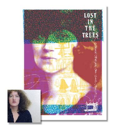 Lost In The Trees - A Church That Fits Our Needs Print & CD