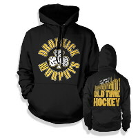 IMAGE | Dropkick Murphys - Old Time Hockey Pullover Hoodie