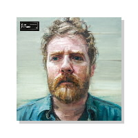 IMAGE | Glen Hansard - Rhythm and Repose - CD