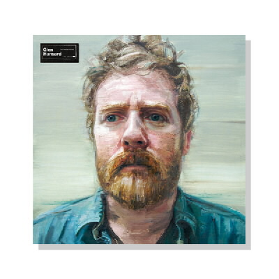 Glen Hansard - Rhythm and Repose CD