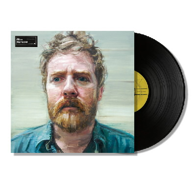 Glen Hansard - Rhythm and Repose - LP