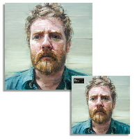 IMAGE | Glen Hansard - Rhythm and Repose CD & Print