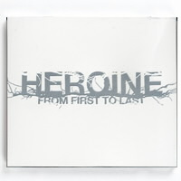IMAGE | From First To Last - Heroine - CD