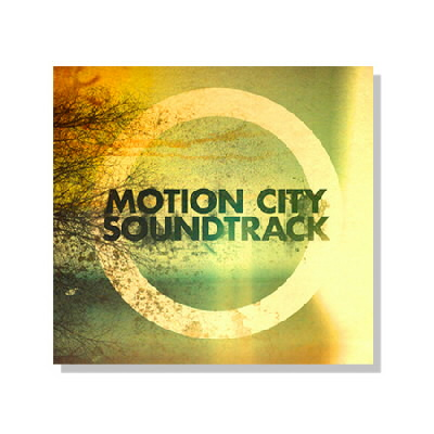Motion City Soundtrack - Go - CD
