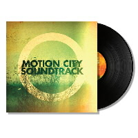 IMAGE | Motion City Soundtrack - Go - LP
