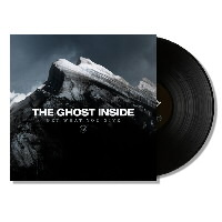 IMAGE | The Ghost Inside - Get What You Give - LP - Black