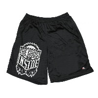 IMAGE | The Ghost Inside - LAHC Shorts