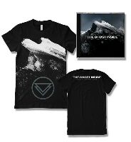 IMAGE | The Ghost Inside - Get What You Give CD & Album Shirt