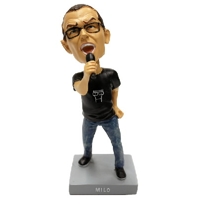 Descendents - Milo V.2 Throbblehead