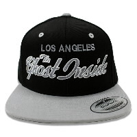 IMAGE | The Ghost Inside - Los Angeles Snapback Hat