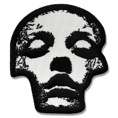 Jane Doe Embroidered Patch