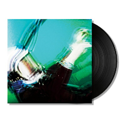 "The Antlers - Undersea 12"" LP"
