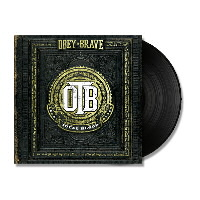 IMAGE | Obey The Brave - Young Blood LP