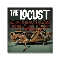 IMAGE | The Locust - Molecular Genetics from the Gold Standards Labs