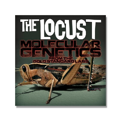 The Locust - Molecular Genetics from the Gold Standards Labs