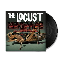 IMAGE | The Locust - Molecular Genetics From The Gold Standard Labs
