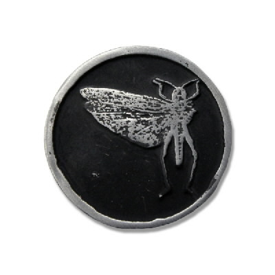 The Locust - Locust Metal - Pin