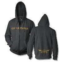 IMAGE | Chuck Ragan - Nomad By Fate Hoodie