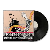 IMAGE | Motion City Soundtrack - Commit This To Memory LP (Black)