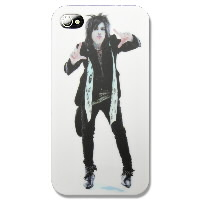 IMAGE | Falling In Reverse - Ronnie iPhone Case