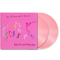 IMAGE | Joe Strummer & The Mescaleros - Rock Art & The X-Ray Style 2xLP (Deluxe)- Transluc