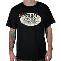 IMAGE | Black Kat Kustoms - Heads Tee