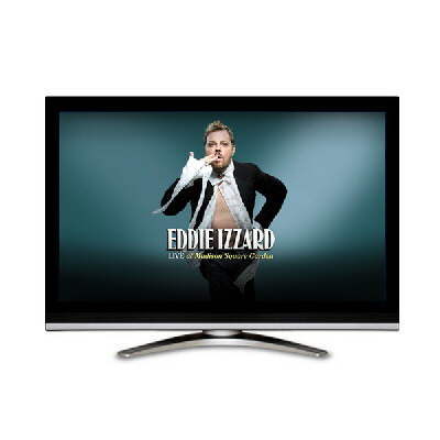 Eddie Izzard - Live at Madison Square Garden HD Video DL - 720p D