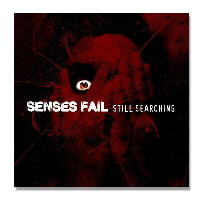 IMAGE | Senses Fail - Senses Fail Still Searching CD/DVD - Deluxe