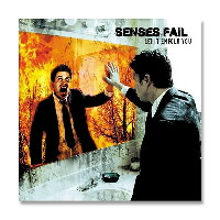 IMAGE | Senses Fail - Senses Fail Let It Enfold You - Deluxe - CD/DVD