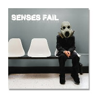 IMAGE | Senses Fail - Senses Fail Life Is Not A Waiting Room CD