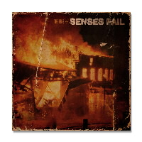 IMAGE | Senses Fail - Senses Fail The Fire CD
