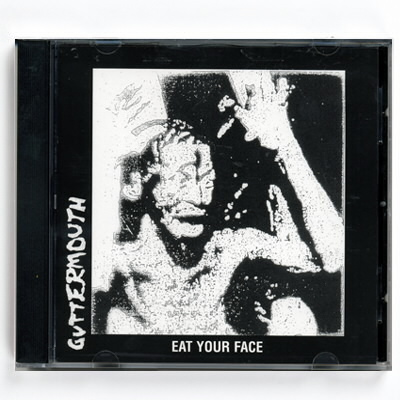 epitaph-records - Eat Your Face - CD