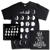 IMAGE | Converge - All We Love Bundle - CD & Album Tee (black)