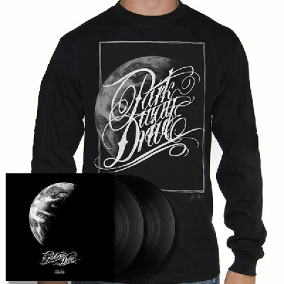 Parkway Drive - Atlas - LP (black) & Earth Crew Neck