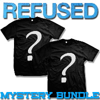 IMAGE | Refused - Refused Mystery Bundle