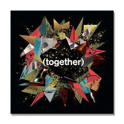 The Antlers - Together - CD