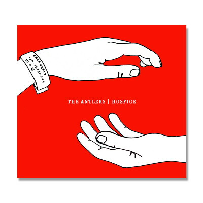 The Antlers - Hospice - CD