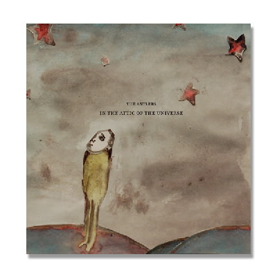 The Antlers - In The Attic Of The Universe - CD