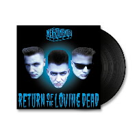 IMAGE | Nekromantix - Return Of The Loving Dead LP