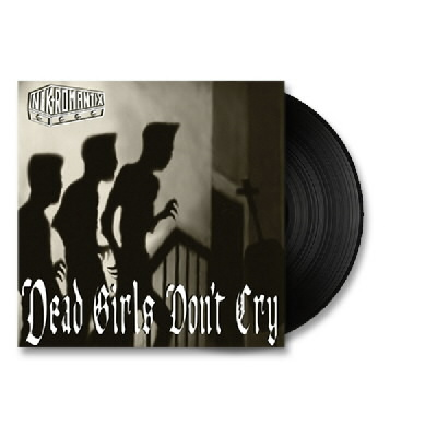 hellcat-records - Dead Girls Don't Cry LP