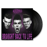 IMAGE | Nekromantix - Brought Back To Life LP