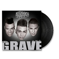 IMAGE | Nekromantix - Life Is A Grave and I Dig It - LP