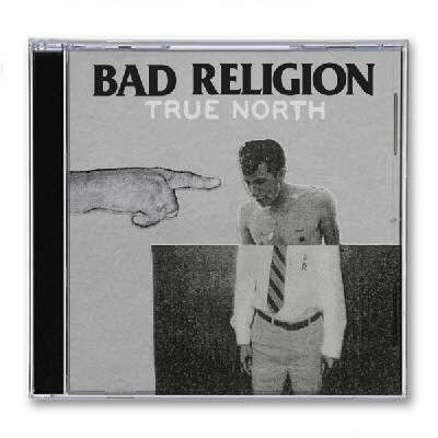 IMAGE | Bad Religion - BR True North CD