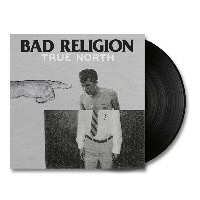 IMAGE | Bad Religion - True North - LP - Black