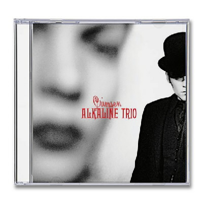 alkaline-trio - Crimson CD