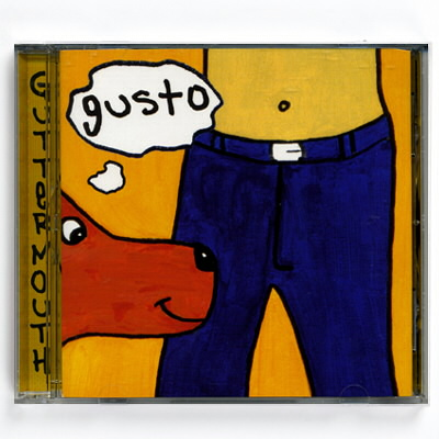 epitaph-records - Gusto - CD