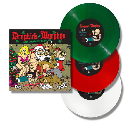 dropkick murphys torrent
