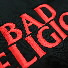 DETAIL IMAGE | Bad Religion - BR Embroidered Dickies Jacket